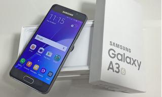 Samsung Galaxy A3 2016 Nuevo Garantizado, Cualquier Compañia