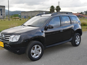 2014 Renault Duster Expression Mt 1600cc 4x2