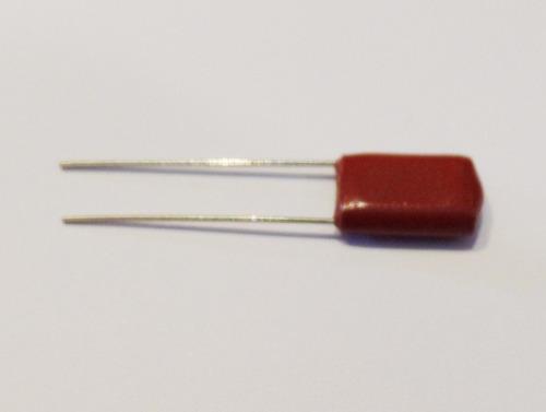 Capacitor .047 Uf Microfarad Sambong Guitarra Bajo Leomusic