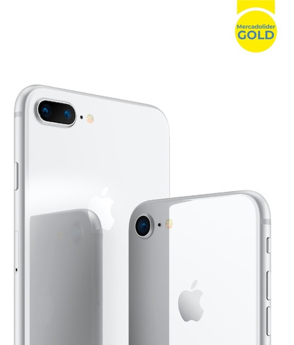 iPhone 8 / 8 Plus | 64gb 256gb | Garantía Credito Y Obsequio