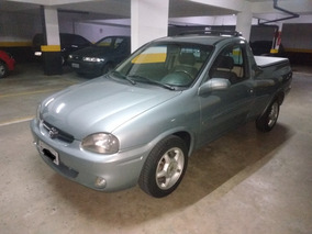 Pick Up Corsa 2003
