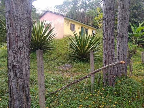 Imagem 1 de 14 de Chacrinha Moleza 3.000metros Com Casa