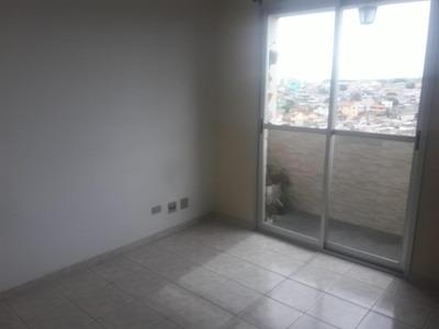 Apartamento Com 2 Dormitórios Para Alugar, 65 M² Por R$ 1.000/mês - Jardim Bom Clima - Guarulhos/sp - Ap4917