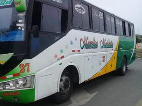 Bus Comercial En Venta