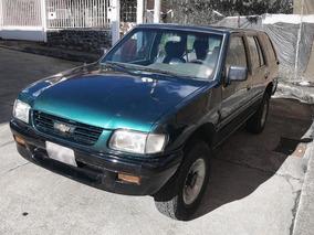 Chevrolet Rodeo 4x4 1998. Flamante. Excelente Estado.