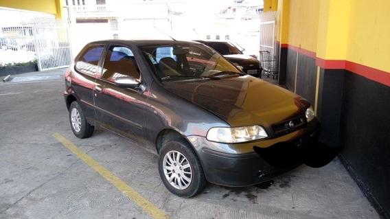 Fiat Palio 1.0 Ex 3p 2002