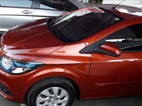 Chevrolet Onix 1.4 Lt 8v Flex 4p