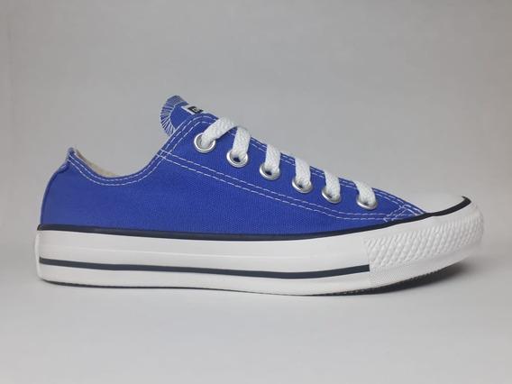 Tênis Converse Azul Aurora Ref:ct04200031