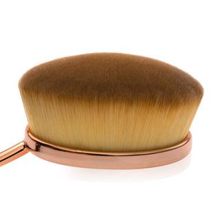 Juego De 10 Brochas De Maquillaje Profesional - Keizerpro