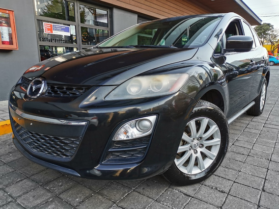 Mazda Cx-7 Grand Touring 2012