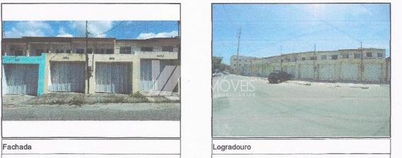 Rua Maria Amalia, Passare, Fortaleza - 271075