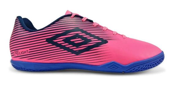 Chuteira Futsal Umbro F5 Light Jr Infantil Pronta Entrega