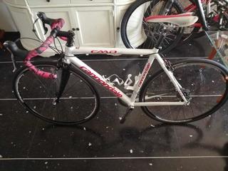 Bicicleta Ruta Cannondale Caad 9