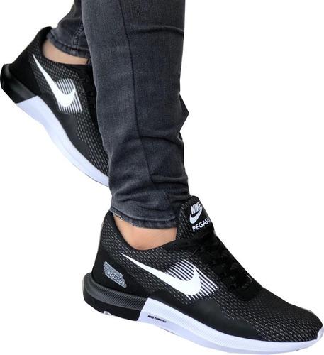 Tenis Zapatos Deportivos Pegasus De Caballero, Hombres