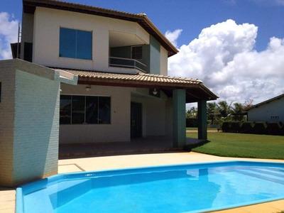 Duplex No Cond. Praias Do Sul Para Venda - 7452