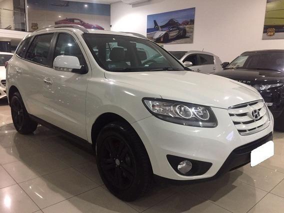 Hyundai Santa Fe 3.5 2012 Whast 11 9 4166 6082