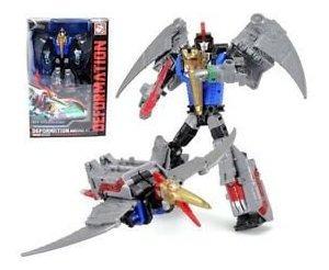 Transformers Dinobot Swoop