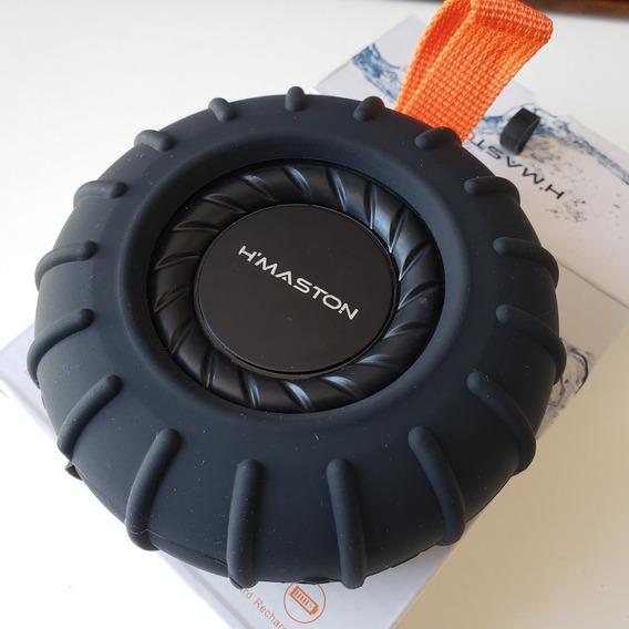 Mini Caixa De Som Com Bluetooth Hmaston Original Yx-238bt Pr