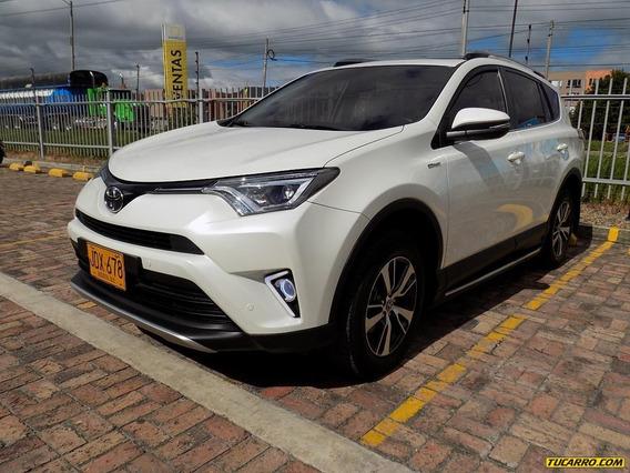Toyota Rav4 St Street 2.0cc At Aa 4x2