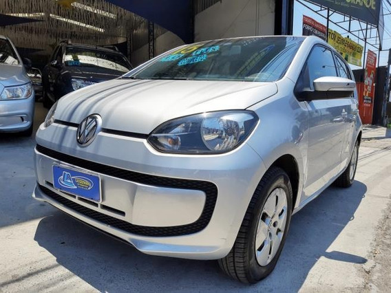Volkswagen Up! 1.0 12v E-flex Move Up! 4p Flex Manual