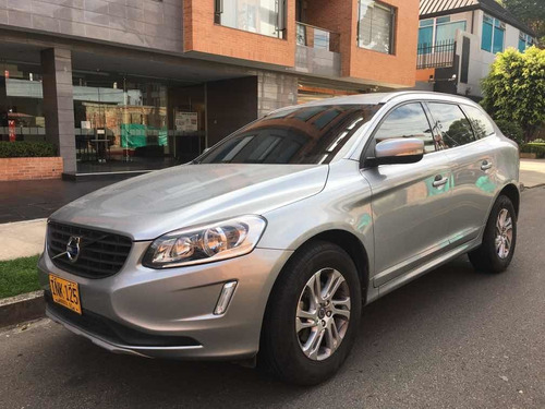 Volvo Xc60 2016 2.5 T5 Awd Kinetic