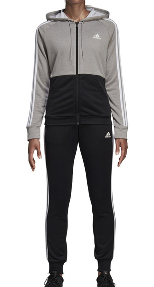 Conjunto adidas Training Game Time Mujer Go/ng