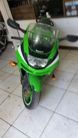 Peças Kawasaki Zx6 R 2001 Sucata