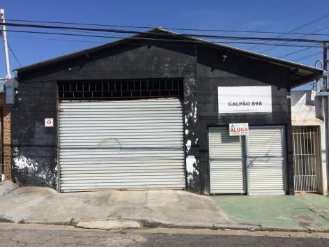 Salao Comercial No Alto Ipiranga - Loc348005