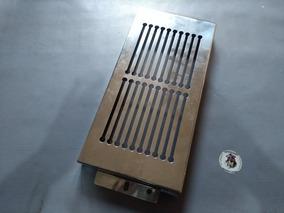 Protetor De Radiador Shadow 600 Em Inox