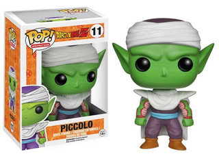 Funko Pop Animation Dragon Ball Z Piccolo #11