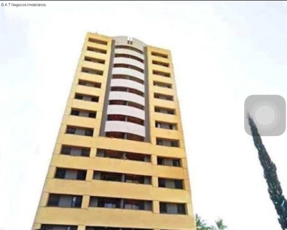 Apartamento À Venda No Edifício Quality Place - Sorocaba/sp - Ap10372 - 68231237