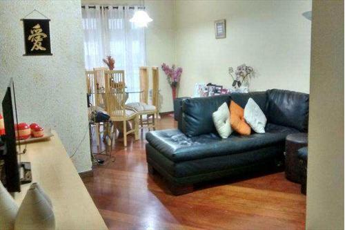 Apartamento Em Suzano Bairro Vila Paiva - V230900