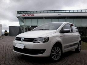 Volkswagen Fox Rock In Rio 1.6mi 8v 2014