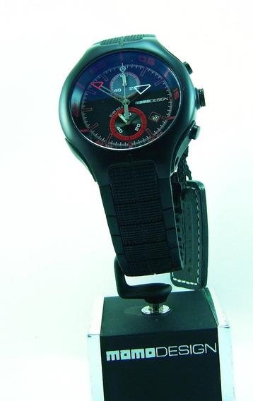 Reloj Momo Design Para Caballero Italiano, Nuevo, Original!!