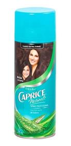 Caprice Spray Para Cabello Naturals Sabila 316 Ml