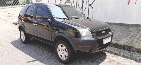 Ford Ecosport 2.0 Xlt 5p 2004
