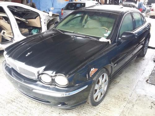 Sucata Jaguar X-type Se 3.0 V6 2004 (somente Peças)