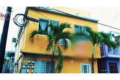 Excelente Oportunidad De Adquirir Tu Casa A Unos Minutos De La Zona Centro De Tampico
