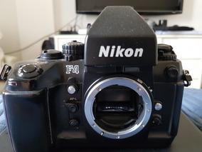 Nikon F4 Da-20 E Mf-23