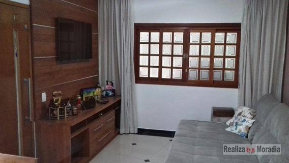 Sobrado Residencial À Venda, Jardim Da Glória, Cotia. - So0072
