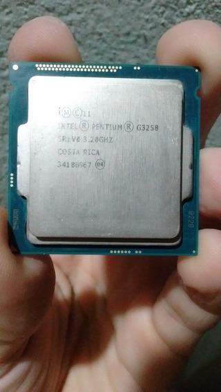 Processador Pentium G3258