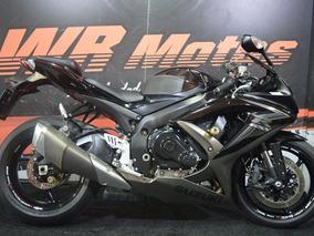 Suzuki - Gsx-r 750 Srad - 2013