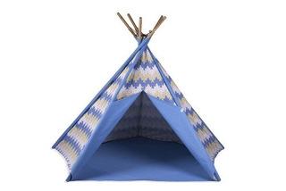 Tienda Pacific Play Tents Para Niños Tela De Algodón A!