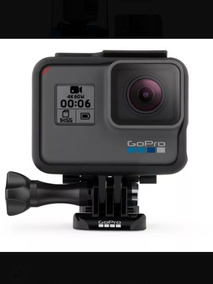 Gopro Hero6 Digital Simi Nova
