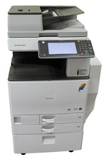 Repuestos ,venta, Renta, Reparación De Impresoras Ricoh