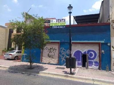 Local En Venta En Centro Guadalajara