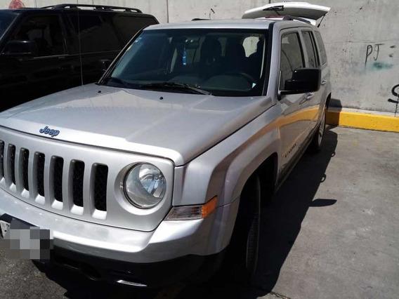 Jeep Patriot Sport 4x2 Cvt 2011