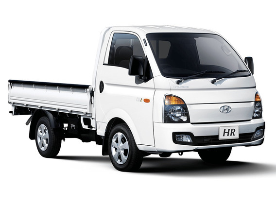 Hyundai Hr 0km Parcelas 768,88 Sem Juros