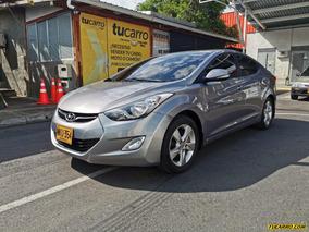 Hyundai I35 Gls 1.8