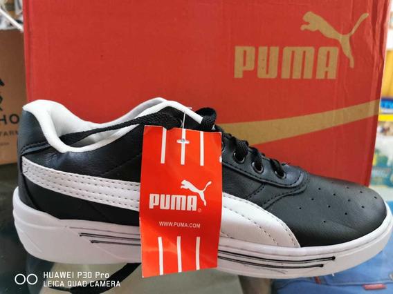 Zapatilla Tipo Puma Cali
